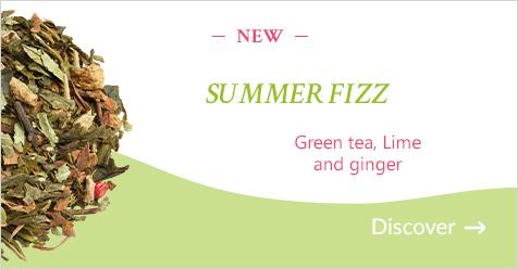Organic Summer Fizz