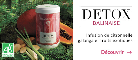 Detox Balinaise BIO