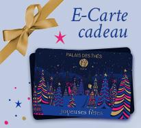E-Carte cadeau Noel