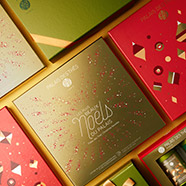 ​Gift boxes & assortments;