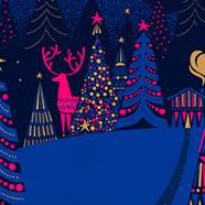 Weihnachtsshop