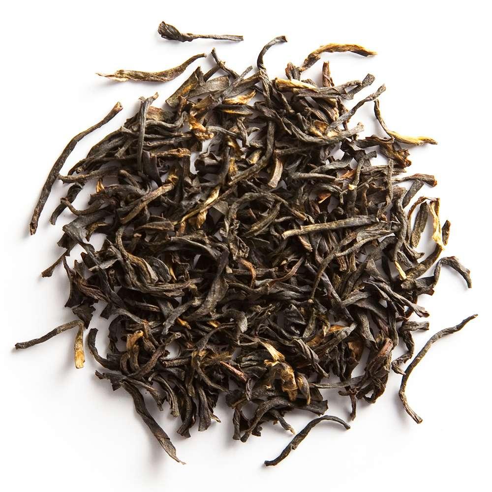 Thé noir Assam Hattiali T.G.F.O.P. - Récolte d'Été