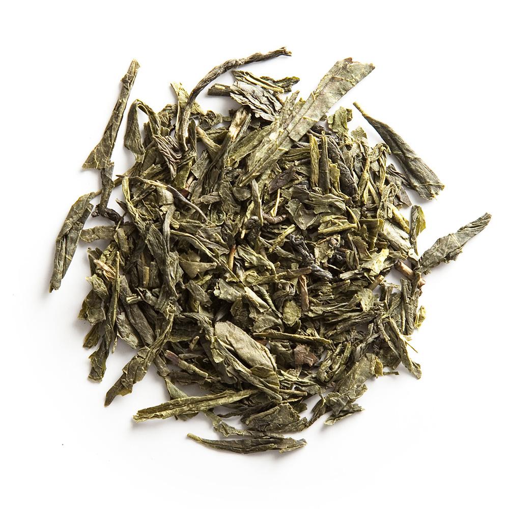 Thé vert Ping Cha