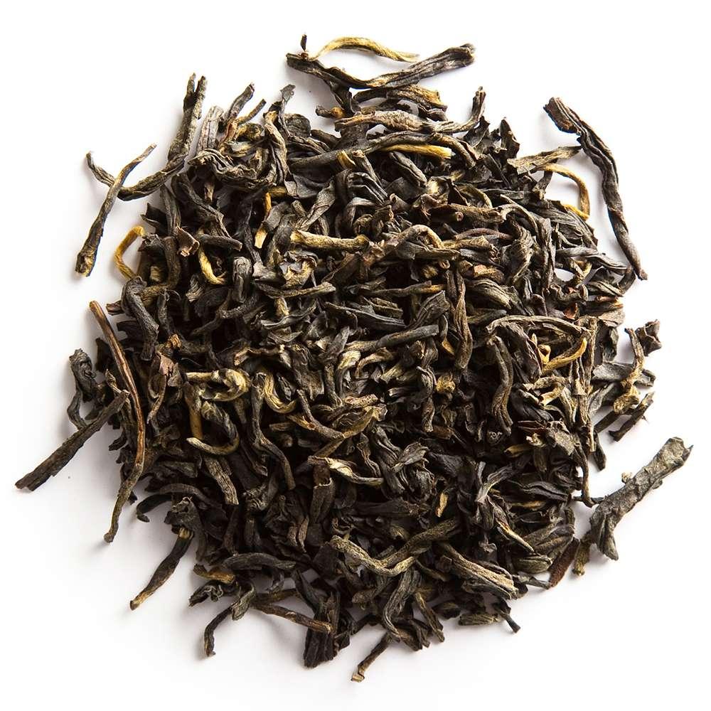 Thé noir Grand Yunnan Impérial