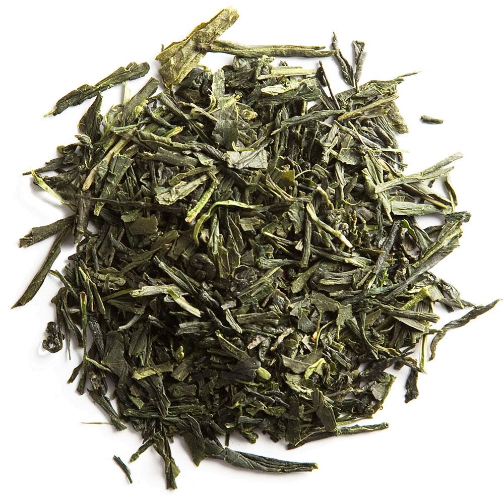 Thé vert Sencha Ariake
