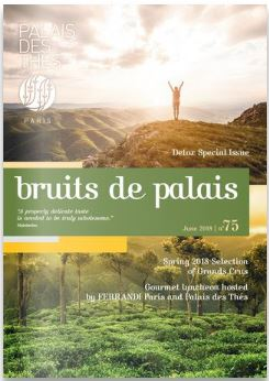 BRUITS DE PALAIS N°75