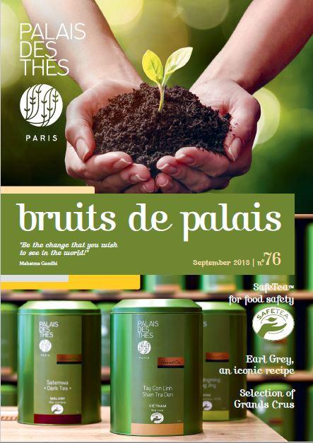BRUITS DE PALAIS 76
