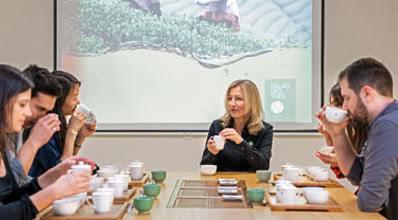 L'Ecole du Thé