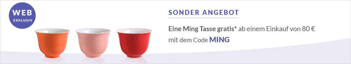 Offre tasse Ming