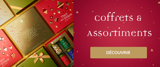 Coffret et assortiments