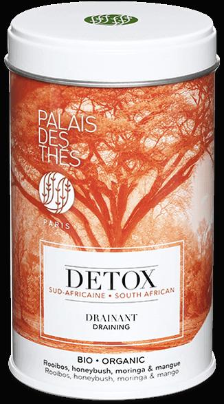 DETOX Sud-Africaine