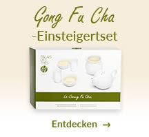 Gong Fu Cha-Einsteigerset