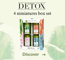 DETOX 4 miniatures box set