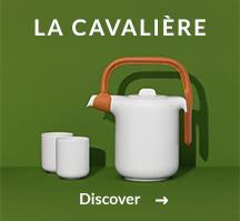 La Cavalière teapot