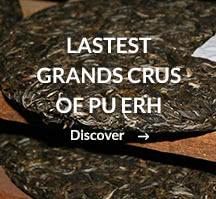 Nouveaux Grands Crus de Pu Erh