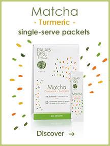 Turmeric Matcha