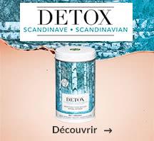 Detox Scandinave