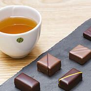 Thé & Gastronomie