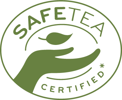 SafeTea™ Certified